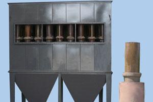 阜陽陶瓷多管除塵器廠家
