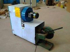 砂轮切割机除尘器