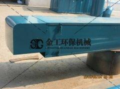 广东惠州李总除尘器设备发货现场