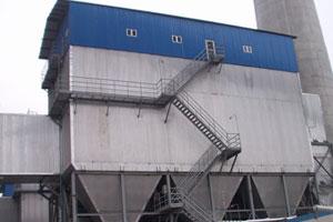 镇平县电厂除尘器厂家