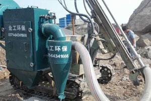 费县风钻机除尘器厂家