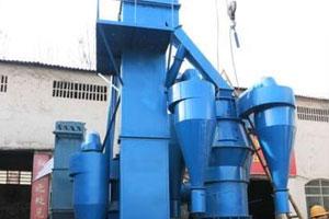 福州高效选粉机厂家