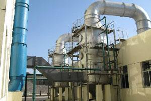 东营区锅炉脱硫除尘器厂家