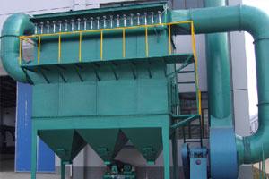 重庆脉冲袋式除尘器厂家