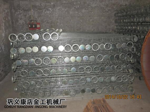 石料厂除尘器发货现场(5)