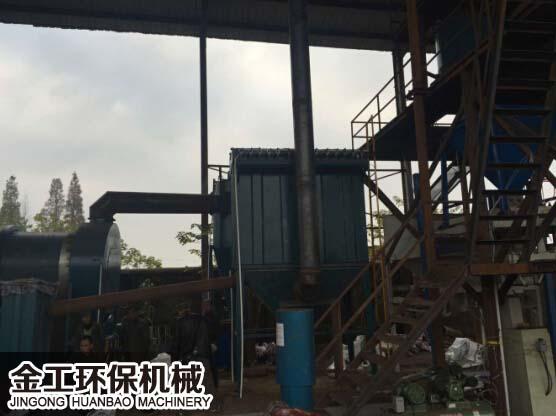 武汉生产线选粉机、袋式除