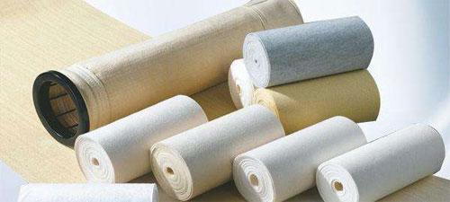 除尘器滤袋材质有哪些和特点介绍
